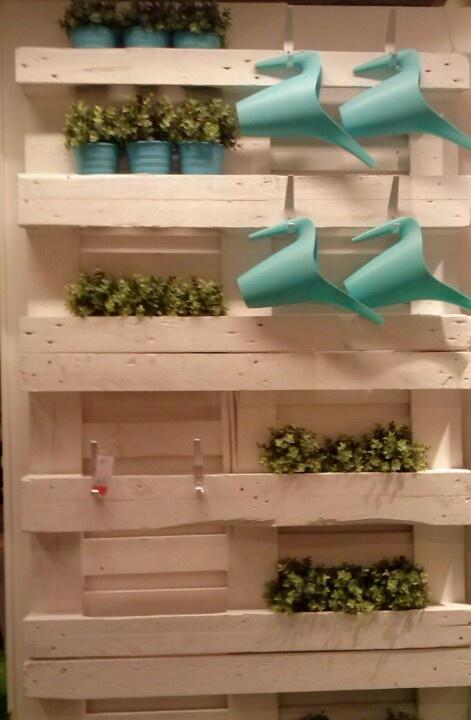 M s de 25 ideas incre bles sobre jardineras ikea en - Estanteria para especias ikea ...