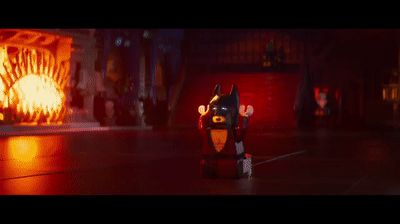 The LEGO Batman Movie - Wayne Manor Teaser Trailer [HD] on Make a GIF