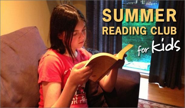 Five Tips To Inspire A Love For Books Year-Round #SummerSide