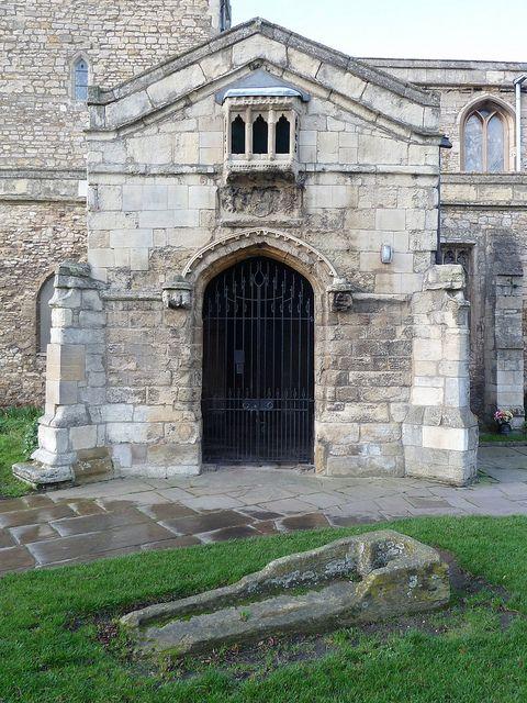 St Nicholas Parish Church Thorne Yorkshire | Flickr - Photo Sharing!