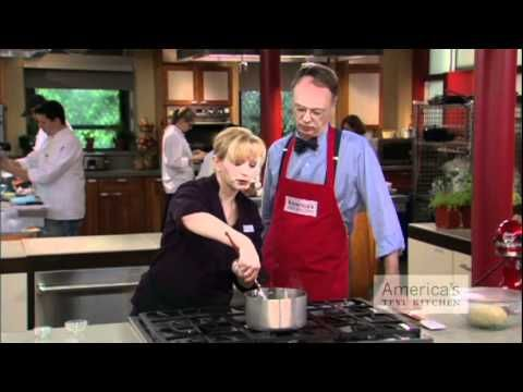 American Test Kitchen Deep Dish Pizza Recipe
