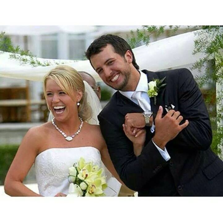 Best 25 Luke Bryan Wife Ideas On Pinterest