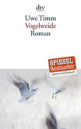 ›Vogelweide‹ von Uwe Timm