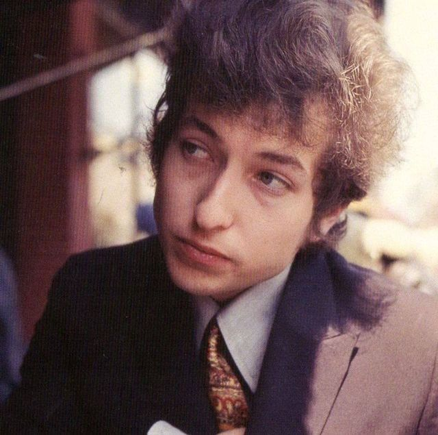 Bob Dylan and his own story