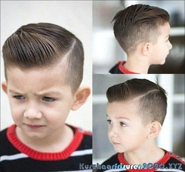 Jungen Kurze Frisuren 2020 Frisuren Jungen Kurze Sehrkurzehaare