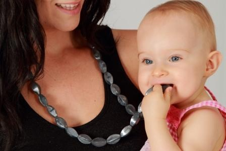 You and Baby - Tulip Necklace, $35.00 (http://www.youandbaby.com.au/tulip-necklace/)