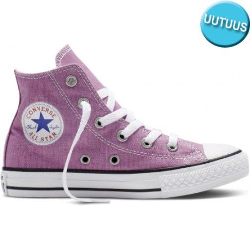 converse chuck taylor kengät