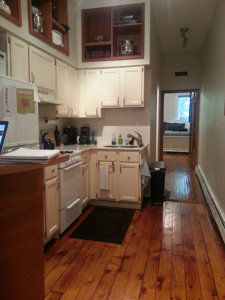 Beautiful 1 BR for RENT $1975