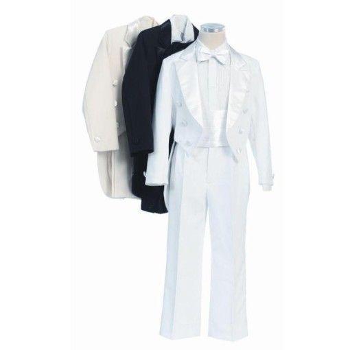 Boys Dress suits SWM101