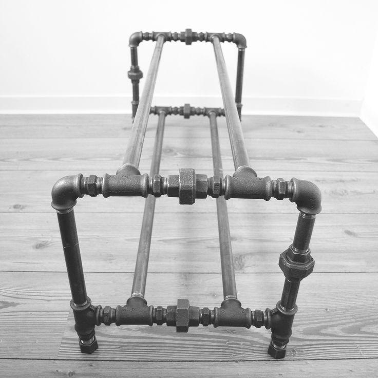 128 besten various steel pipe design bilder auf pinterest for Industriedesign hamburg
