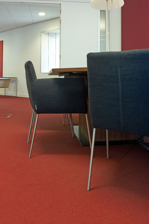 Beta is a tight woven, low profile contract loop pile nylon carpet. Custom colours are available for quantities over 200m2.