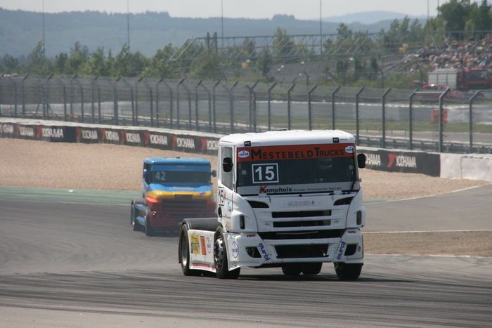Fotoalbum Mittelrhein Cup/Truckrace Battle 2014 | The Truckrace Battle