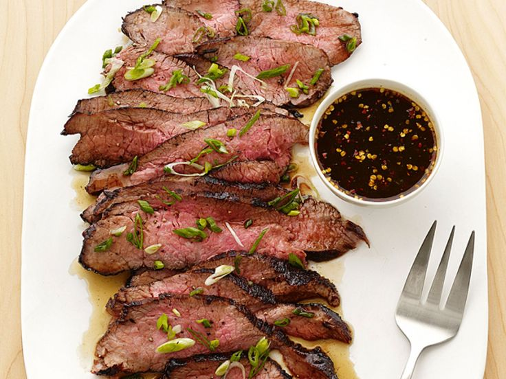 Get this all-star, easy-to-follow Tangerine Beef with Scallions recipe from Food Network Kitchen