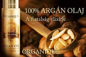 Argán olaj - Marokkó aranya Az Argán olaj – a sokoldalú csodaszer már évszázadok óta az egyik legértékesebb szépségápoló, egészségmegőrző szer. Az argán olaj háromszor több természetes antioxidánst és E-vitamint tartalmaz, mint az olíva olaj. Védelmet nyújt, semlegesíti a szabad gyökök és a környezet káros hatásait. Az Omega-6 és Omega-9 telítetlen zsírsav tartalmának köszönhetően regenerálja a bőr természetes védőrétegét, stimulálja a bőrt a természetes hidro-lipid egyensúly fenntartására.