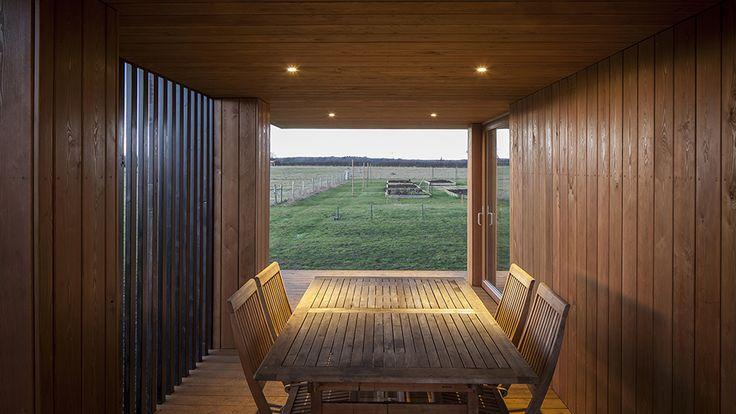 Modular Buildings   Modern Garden Office & Rooms   Ecospace   Ecospace