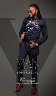 You can't go wrong adorned in any of these pieces for a casual day wear or a voguish night out when you want to stand out and be noticed.'