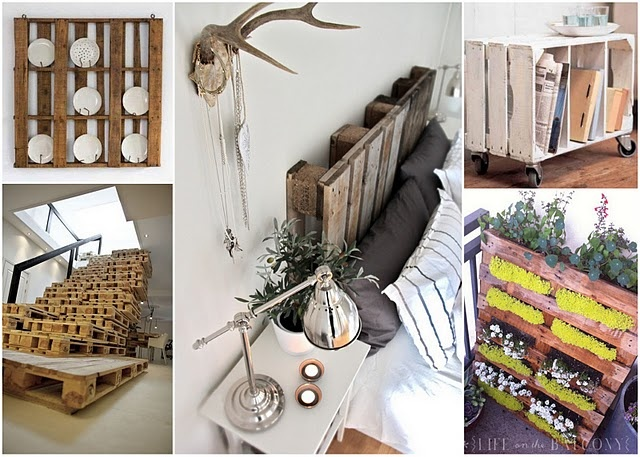 palets: Necklaces Holders, Headboards Ideas, Beds Head, Pallets Beds, Head Boards, Diy Headboards, Jewelry Holders, Wood Pallets, Pallets Headboards