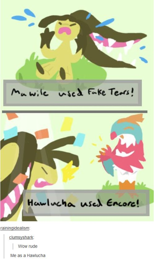 Time for Some Pokemon! Part 7 - Album on Imgur
