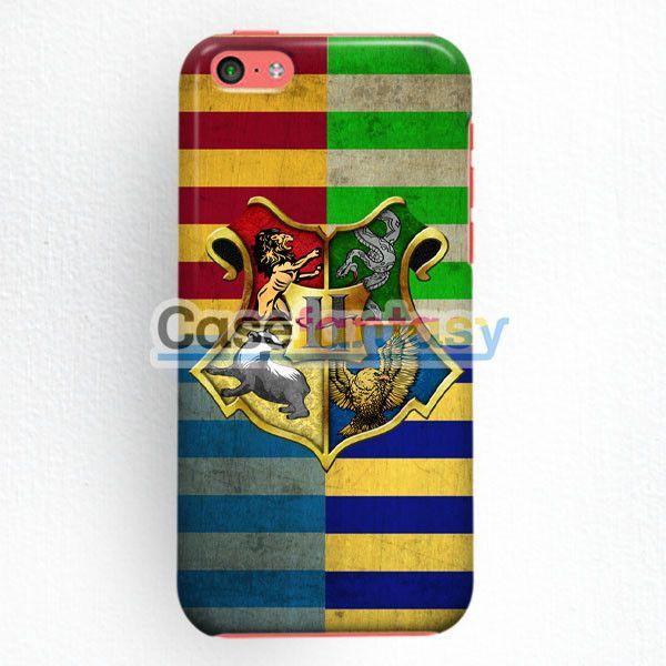 Harry Potter Gryffindor Robe iPhone 5C Case | casefantasy