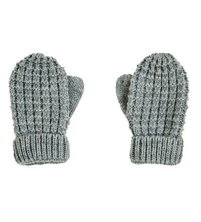 BASIC TRICOT WANTEN-Mutsen, sjaals en handschoenen-ACCESSOIRES-BABY MEISJE | 3 maanden - 4 jaar-KINDEREN | ZARA Nederland