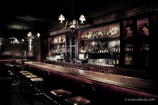 Piano Bar - Hollywood - Central LA - Los Angeles, CA