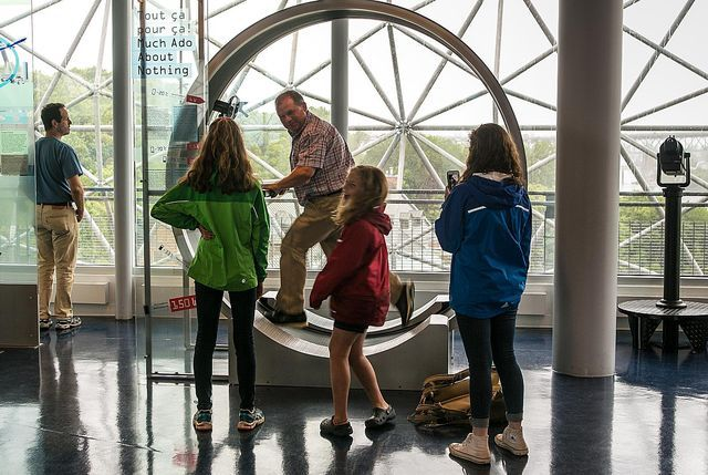 A Montreal Museums Day 2017 guide. Free admission, free shuttle buses and free activities every May, Montreal Museums Day is a popular spring event.