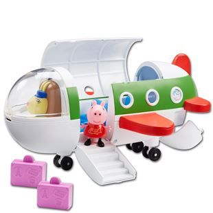 Peppa Pig Jet