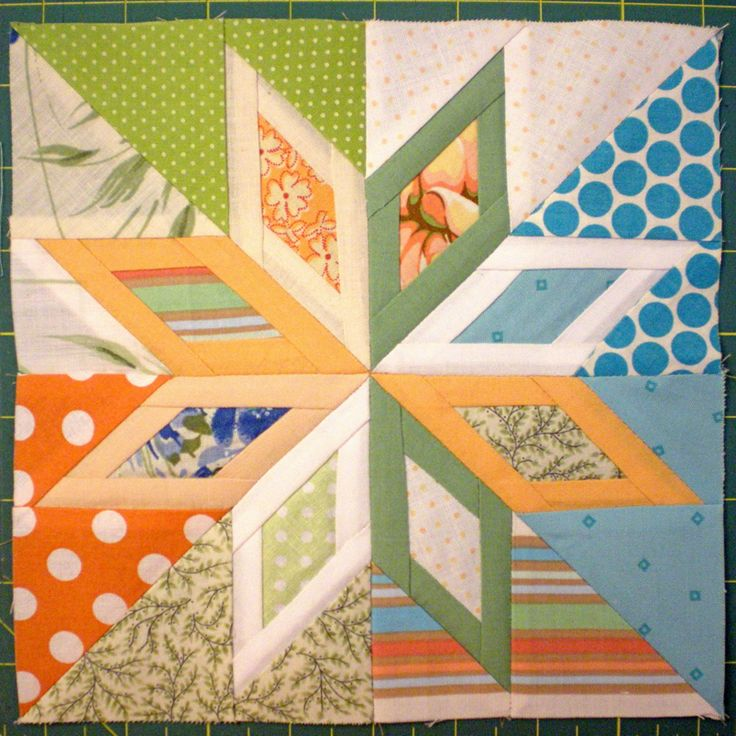 328 Best Quilts With Diamonds Images On Pinterest Baby