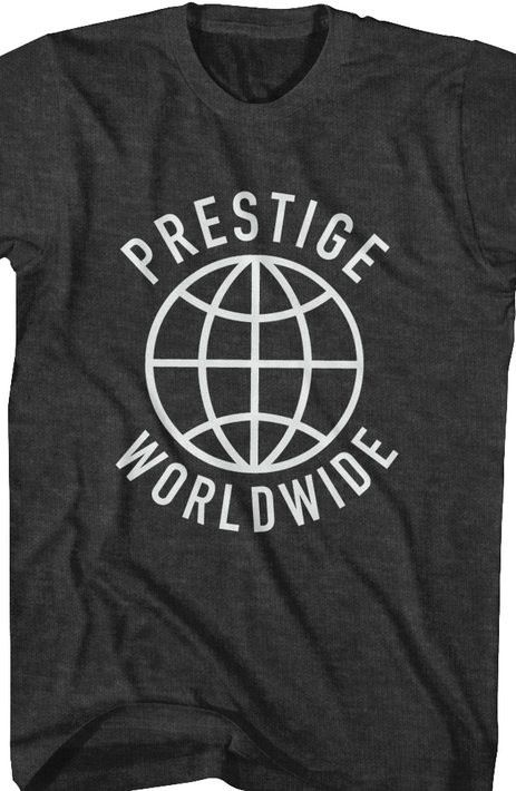 Step Brothers Prestige Worldwide T-Shirt