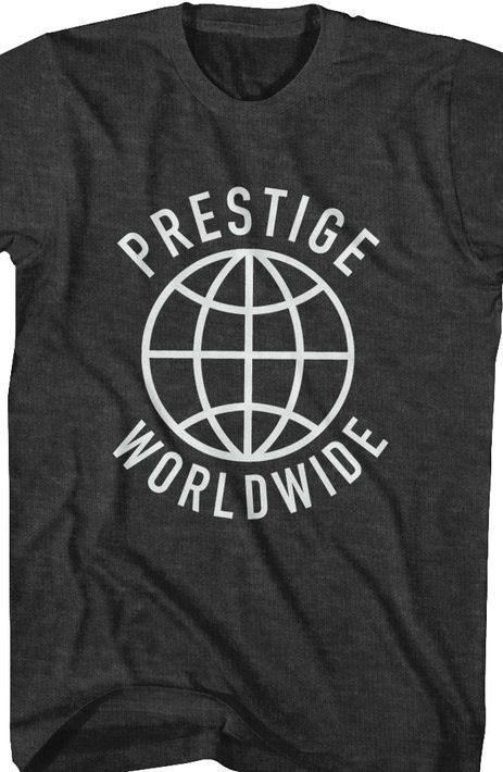 Step Brothers Prestige Worldwide T-Shirt