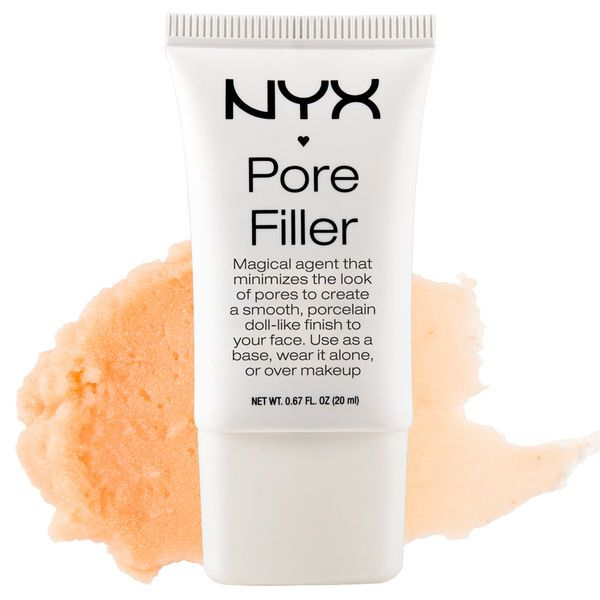 Pore Filler Works amazing! Smooth, not greasy.