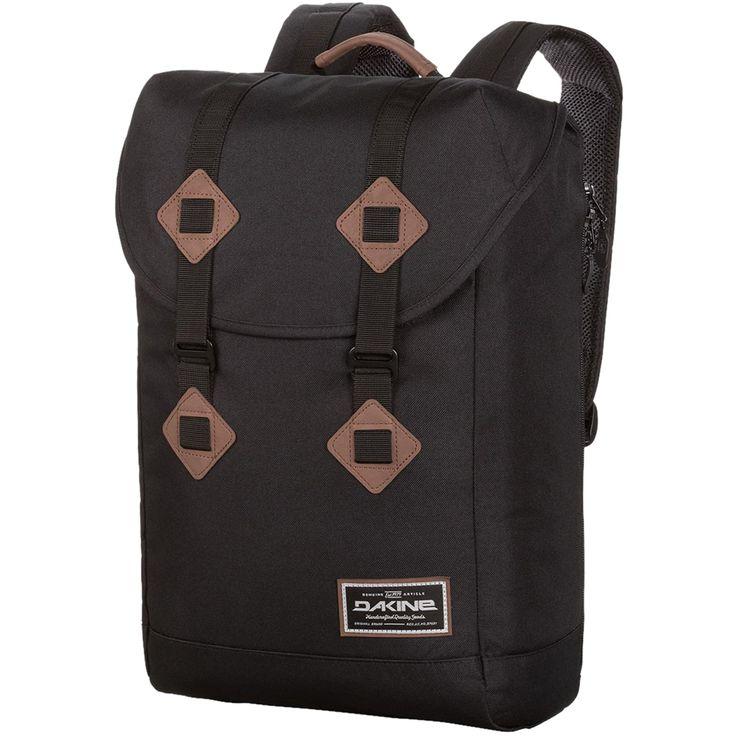 Dakine Trek 26L Backpack available from Blackleaf