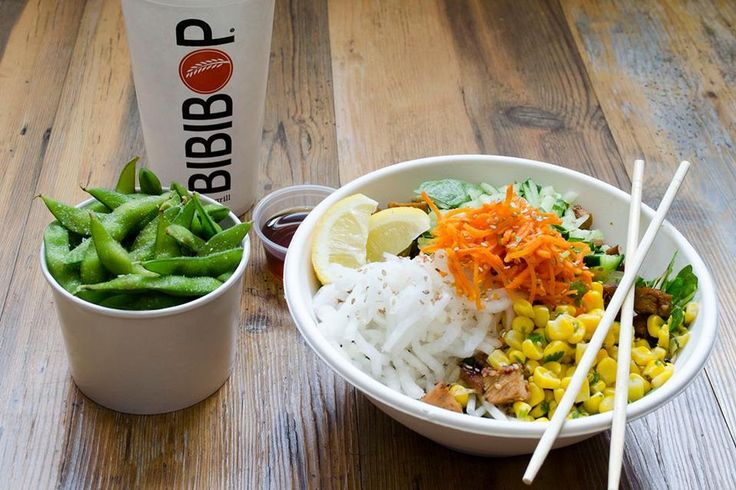 Bibibop Asian Grill Takes Over All Shuttered ShopHouse Locations - Eater LA