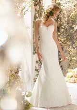 Bridal Dress: 6774