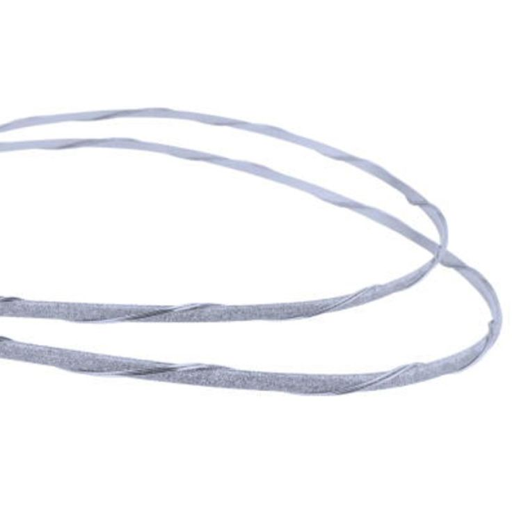 Xειροποίητα Aσημένια Στέφανα Γάμου. Ασημένια χειροποίητα στέφανα γάμου, κατασκευασμένα από ασήμι 925 με διαμανταρισμένη επιφάνεια & ασημένιο σύρμα που τα τυλίγει γύρω γύρω. Λιττό κομψό και κλασσικό σχέδιο στεφάνων γάμου. Χειροποίητα ασημένια στέφανα γάμου με την εγγύηση της IOANNIS COLLEC