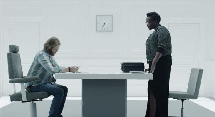 "Watch The New Trailer For Season 3 Of Netflix's ""Black Mirror""   Who's the fairest of them all?"