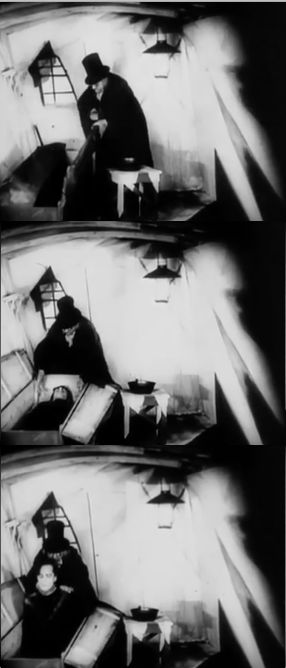 The Cabinet of Dr. Caligari (1920) Robert_Wiene www.itwasmother.com