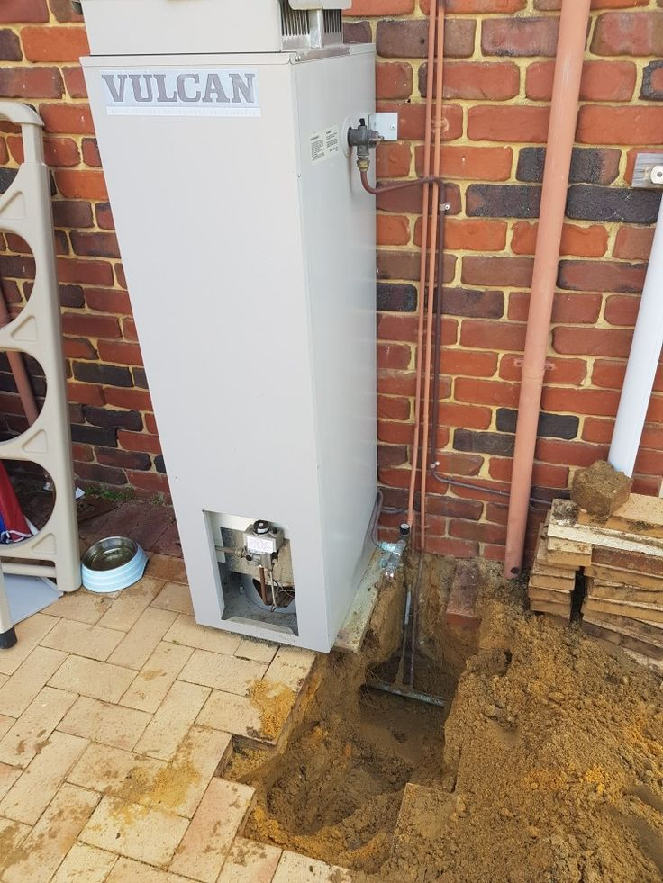 Hot wayer sustem replacement Perth kernowplumbing and gas supply and install plumbers perth.