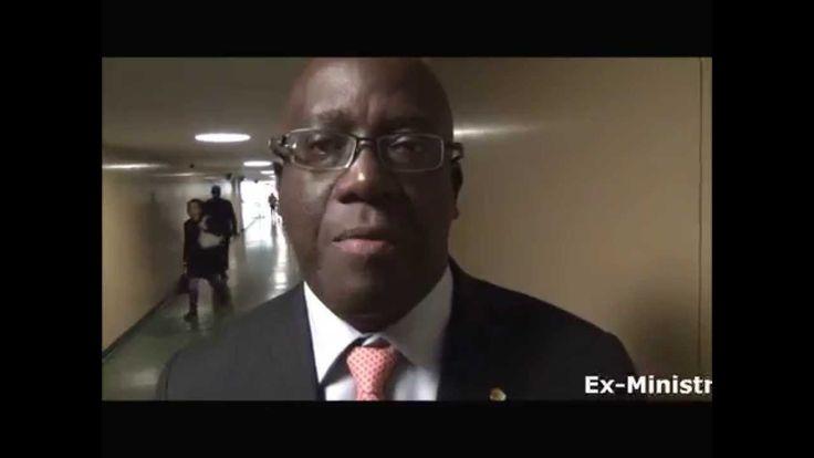 Sobre a ComCausa... Edson Santos  #ComCausa Em novembro de 2011, o ex-Ministro da Igualdade Racial e atual membro da comissão de Direitos Humanos e Minorias da Câmara Federal Edson Santos, fala sobre a ComCausa.  #ComunicandoComCausa  #ComCausa