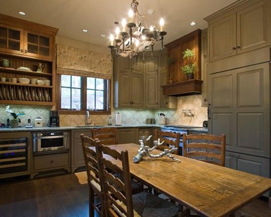 Painting Your Kitchen Cabinets Is No Small Undertaking: 17 Best Ideas About Schuler Cabinets On Pinterest