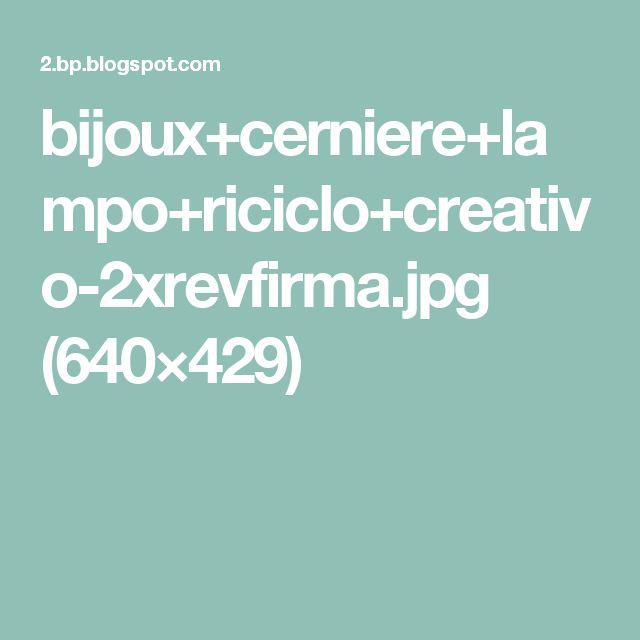 bijoux+cerniere+lampo+riciclo+creativo-2xrevfirma.jpg (640×429)