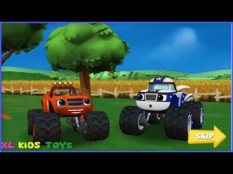 Paw Patrol new games - Race to the Rescue Adventure Game Nickelodeon