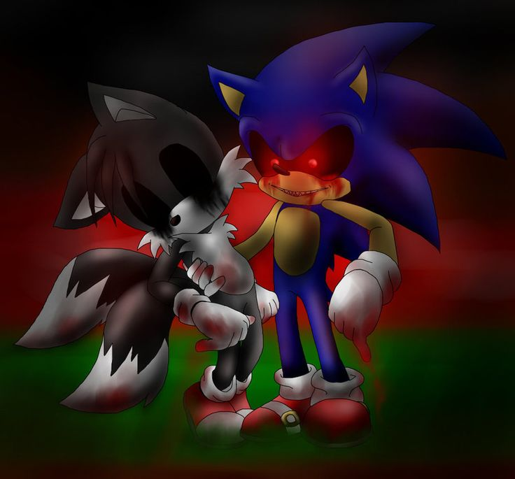 95 Best SONIC.EXE AND TAILS DOLL Images On Pinterest