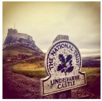 North East Family Fun: 20 Free Family Days out in Northumberland