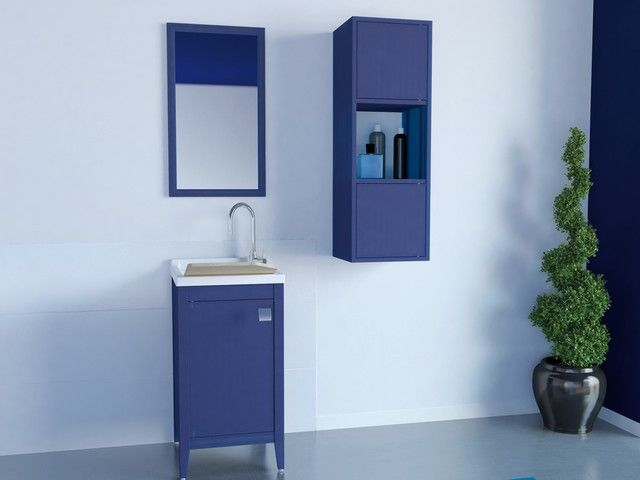 17 best mobili lavatoio images on pinterest | laundry, washer and abs - Iperceramica Arredo Bagno
