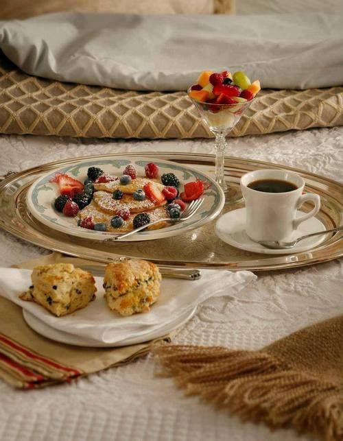 Fancy the best breakfast