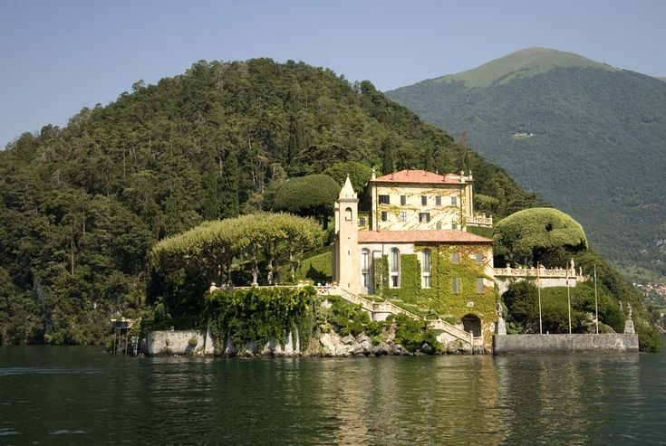 17 best images about naboo on pinterest places episode for Lake house in italian