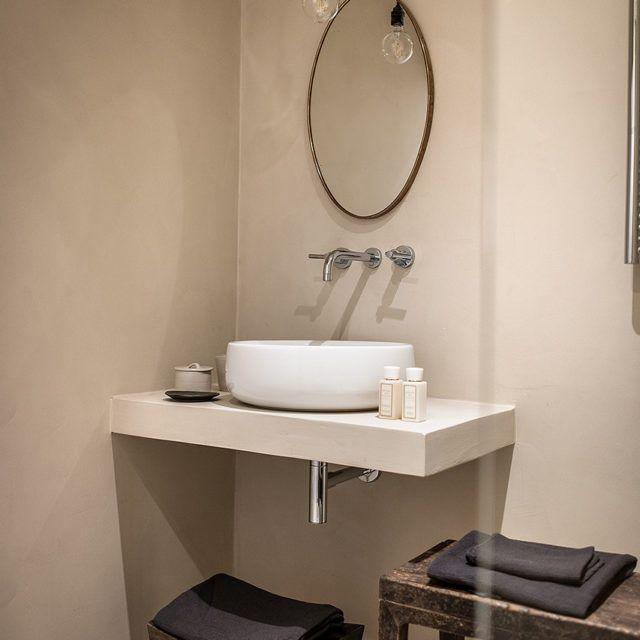 Coro Spezzato Broken Choir Dimora Delle Balze Small Bathroom Decor Bathroom Decor Small Bathroom