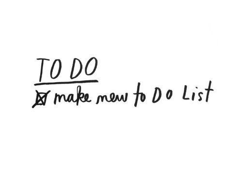 Keep that dream list fresh! Get a bucket list of 100 items! Yes, 100 - start that list now if you don't have one already...read The Dream Manager by Matthew Kelly...create a list, pick a few, take small steps to get them started...what are you waiting for? -DCT
