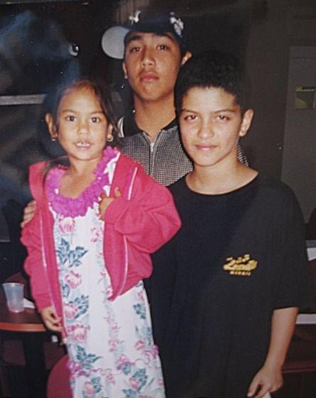 Bruno Mars | via Tumblr